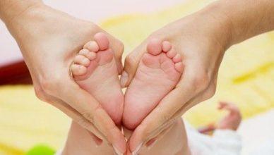 Луксация при новородените