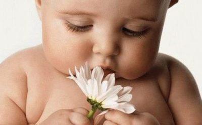 Развитие на бебето до първата годинка