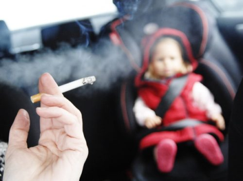 пушене и кърмене