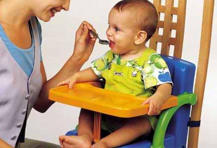 Добавки и подправки в бебешката храна