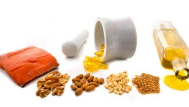 Хранене на бебето и ролята на мастните киселини
