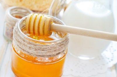 Кога можем да започнем да даваме мед на бебето си