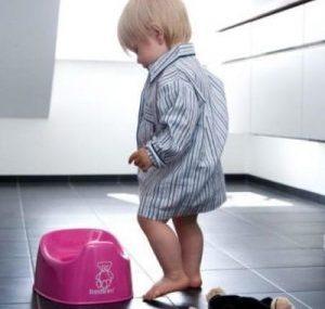 Свръх активен пикочен мехур при децата