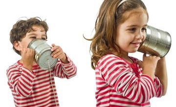 Забавено речево развитие при децата – кога да потърсим логопед