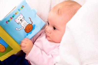 Особености на детската памет – какво помнят и какво не бебетата!