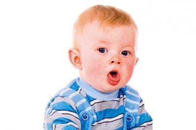КОКЛЮШ - магарешка кашлица при малките бебета и деца
