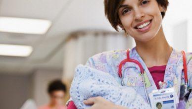 Интересни и полезни факти за новороденото бебе