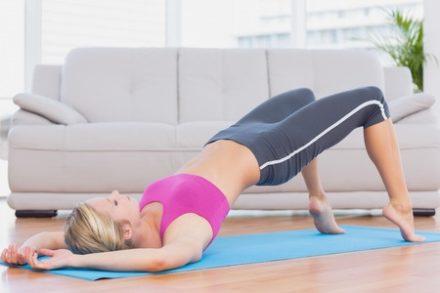 Кегел упражнения по време на бременността и след раждането
