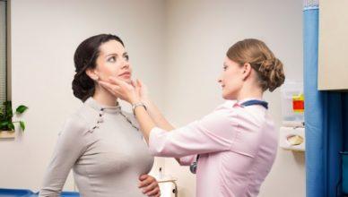Зачеване и проблеми с щитовидната жлеза