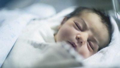 кожни неразположения при новородените