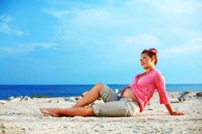 Лятната бременност как да я направим по-лека и приятна
