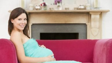 Раждането у дома