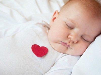 Белодробната зрялост на новороденото