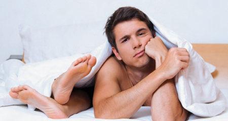 Зачеването и мъжкото здраве
