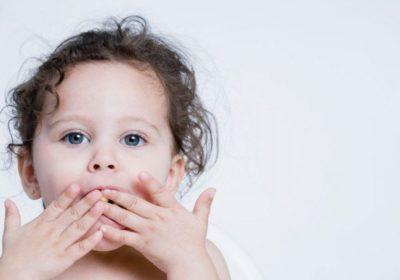 Заекването при децата - защо се появява и как да се справим