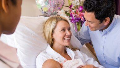 за колко време ще родя? Колко трае раждането и от какво зависи това?
