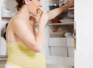Най-често срещаните грешки в храненето на една бременна