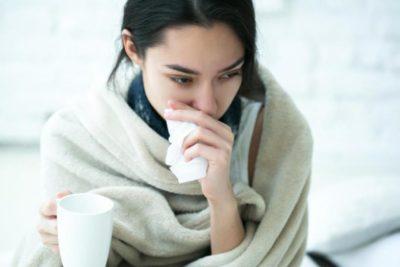 Кърмене когато майката е болна