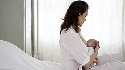 Забременяване докато кърмим