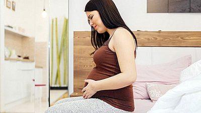 Запек при бременност