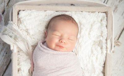Синдром на внезапна детска смърт