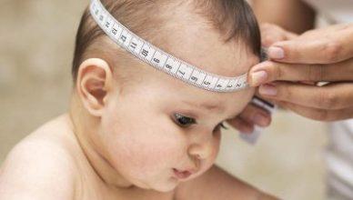 Хидроцефалия при бебета и малки деца