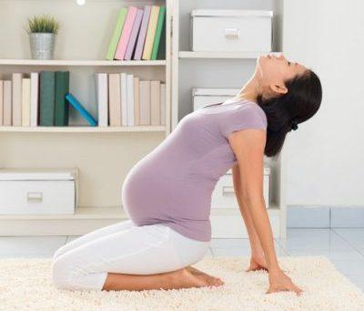 Как да предизвикаме раждането по естествен начин