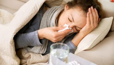 Вирусни инфекции през бременността